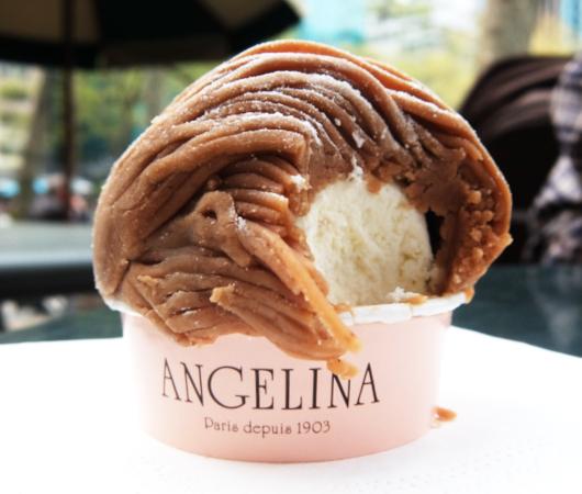 パリの伝説的な老舗のティールーム『アンジェリーナ』(Angelina)、ニューヨークに米国一号店をオープン_b0007805_07285092.jpg