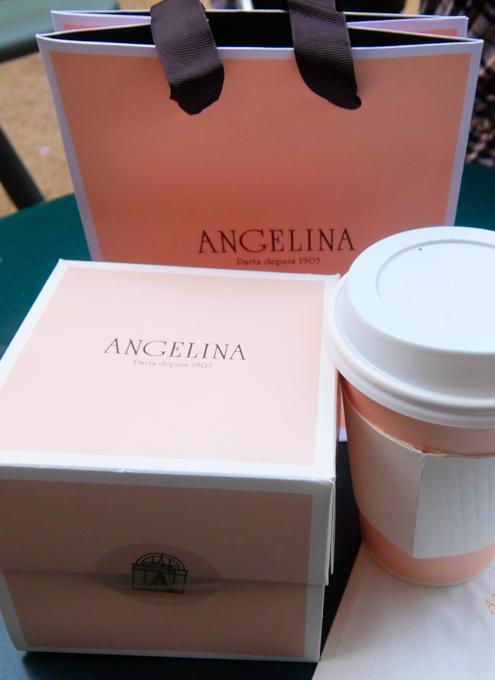 パリの伝説的な老舗のティールーム『アンジェリーナ』(Angelina)、ニューヨークに米国一号店をオープン_b0007805_07311555.jpg