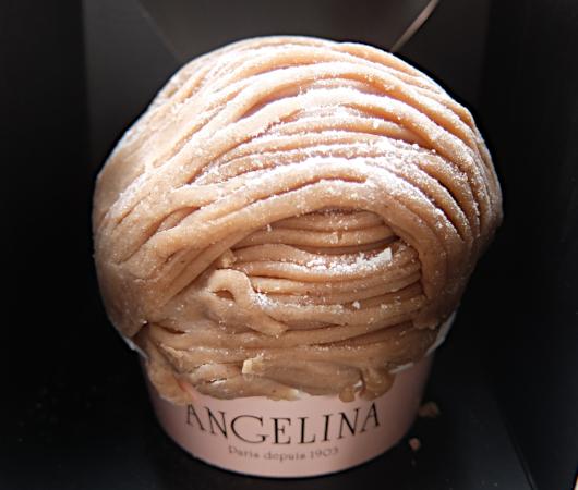 パリの伝説的な老舗のティールーム『アンジェリーナ』(Angelina)、ニューヨークに米国一号店をオープン_b0007805_07314221.jpg