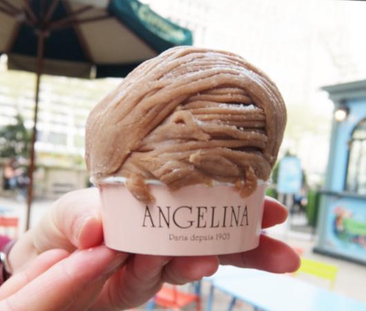 パリの伝説的な老舗のティールーム『アンジェリーナ』(Angelina)、ニューヨークに米国一号店をオープン_b0007805_07321205.jpg