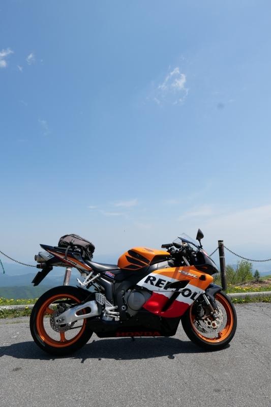 Bike Life  天国と地獄_f0050534_07213344.jpg