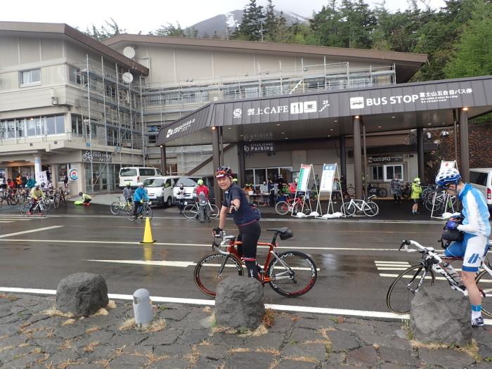 第17回Mt.富士ヒルクライムでお会いしたウィリエールオーナー紹介⑤_a0386742_17014624.jpg