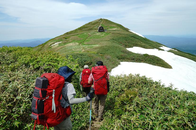 お花見山歩 朳差岳_f0016656_22525147.jpg