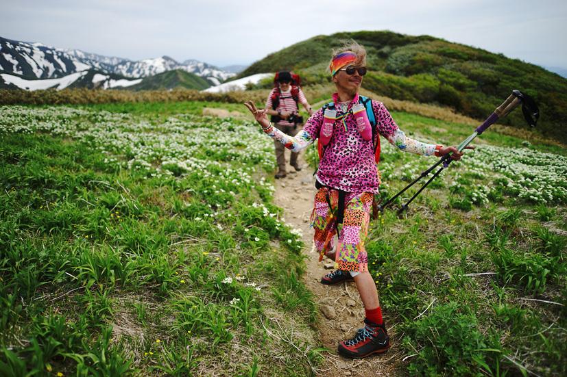 お花見山歩 朳差岳_f0016656_22525997.jpg