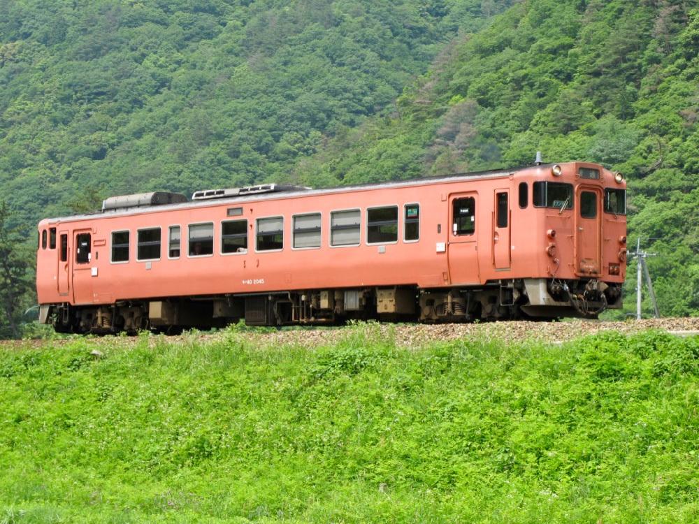 篠目駅近くで(2011年6月)_e0414296_17564190.jpg