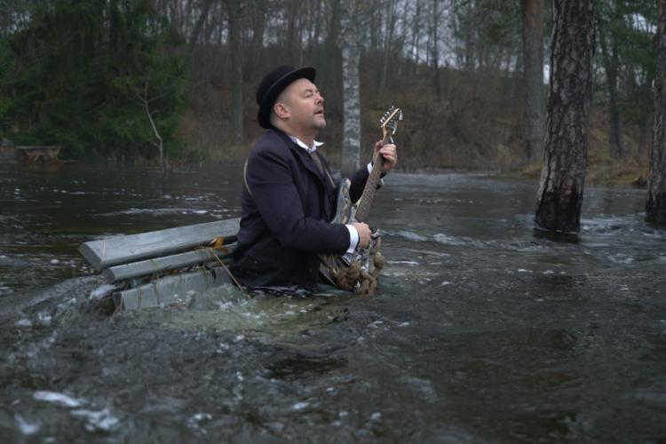 Stian Carstensen、Nordic Council Music Prize (北欧理事会音楽賞) ノミネーション_e0081206_11045677.jpg