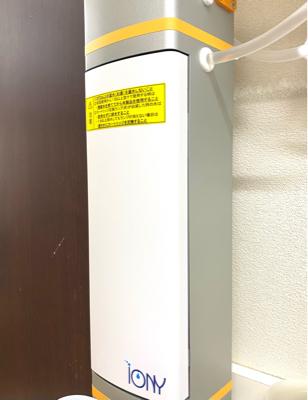 新しい滅菌器入れました。_a0135326_15575894.jpg