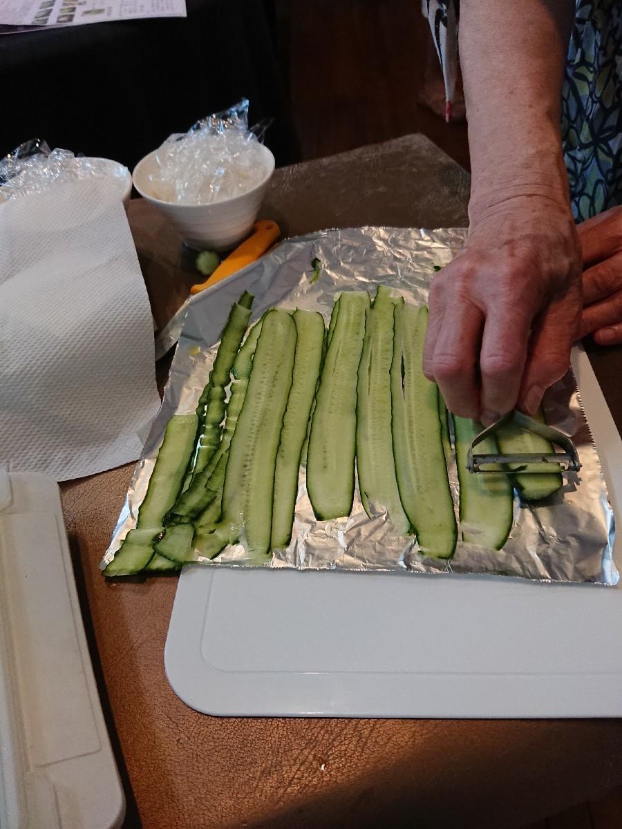 6月第2週の料理教室_f0323446_21203209.jpg
