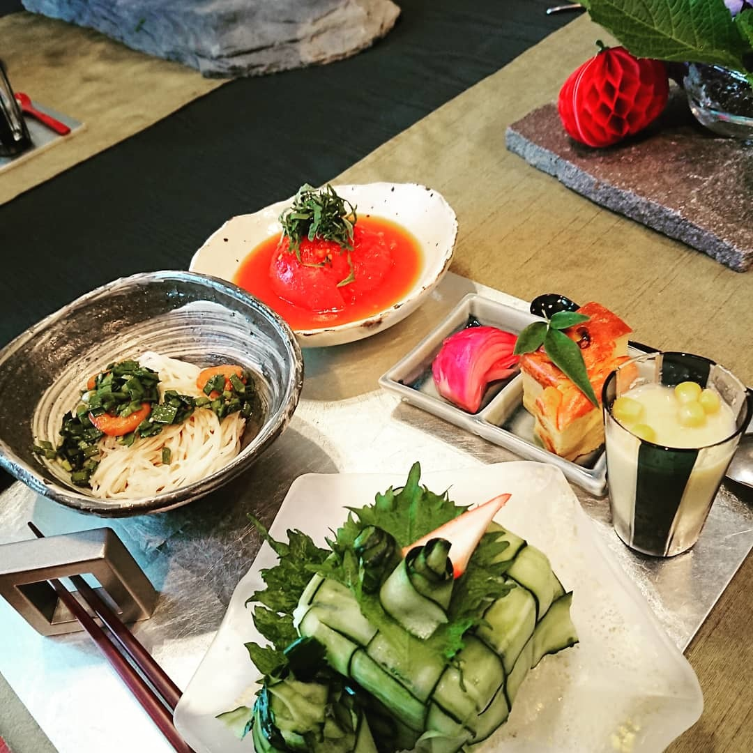6月第2週の料理教室_f0323446_21213759.jpg
