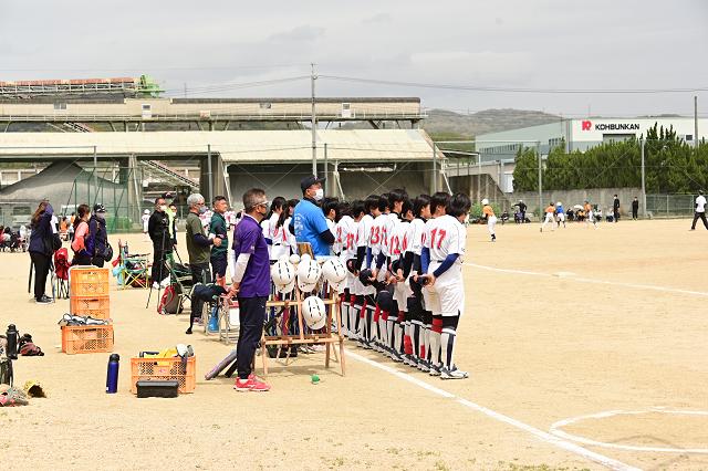 2021 岡山be-all春季教育リーグ㉚_b0249247_21525739.jpg