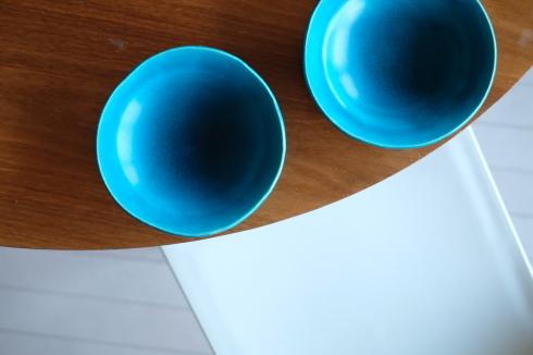 青いうつわと純白の塩_f0328051_23290040.jpg