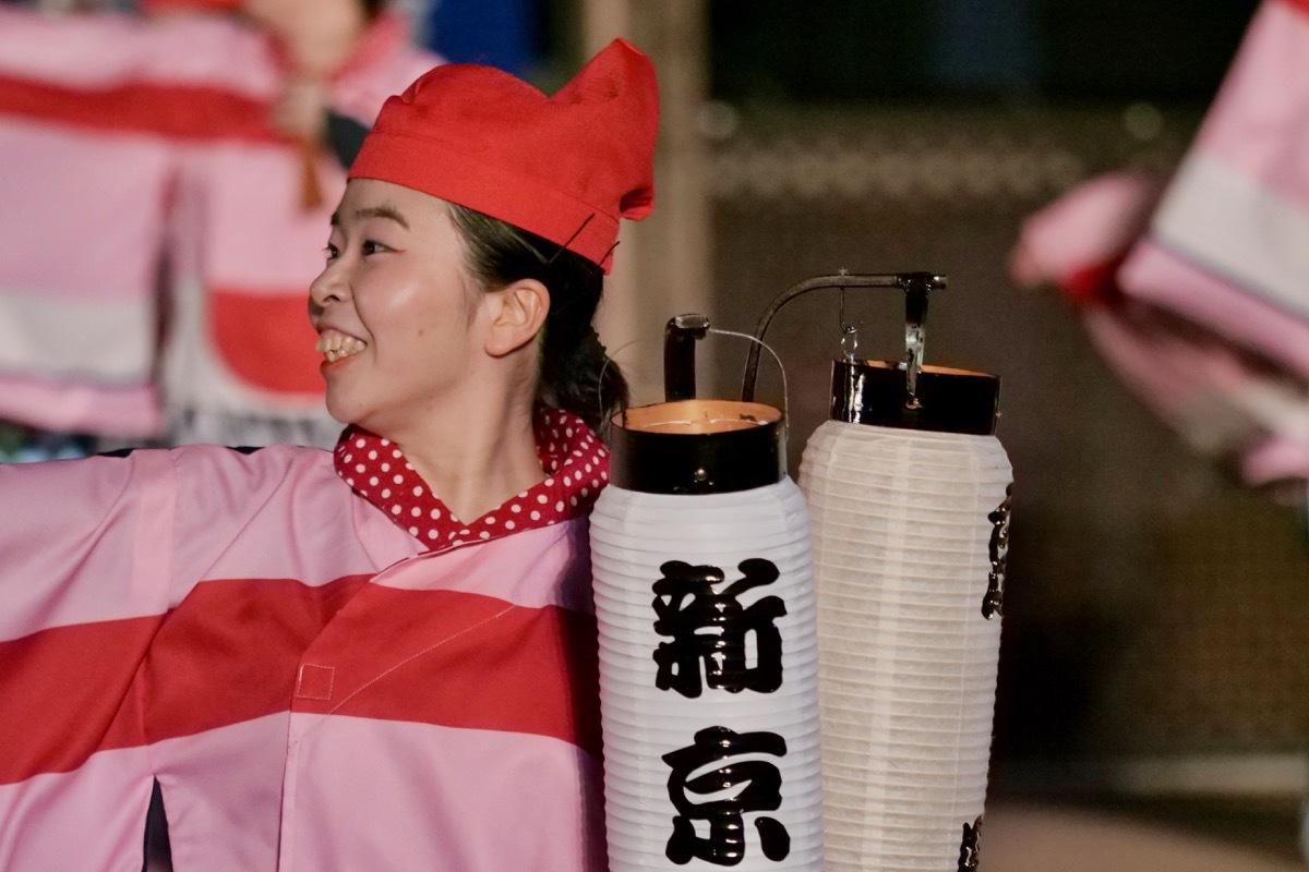2020龍馬生誕祭その23(京町・新京橋「ゑびすしばてん連」)_a0009554_22492330.jpg