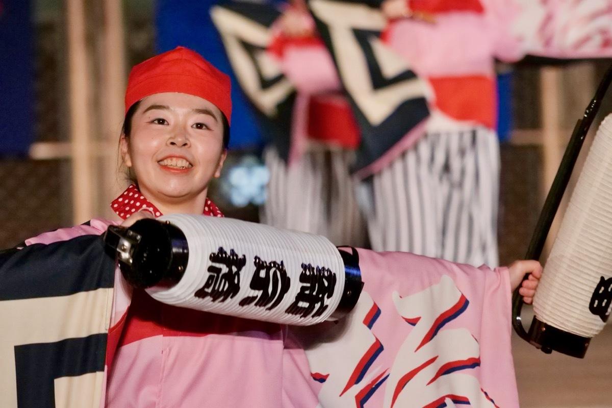2020龍馬生誕祭その23(京町・新京橋「ゑびすしばてん連」)_a0009554_22493199.jpg
