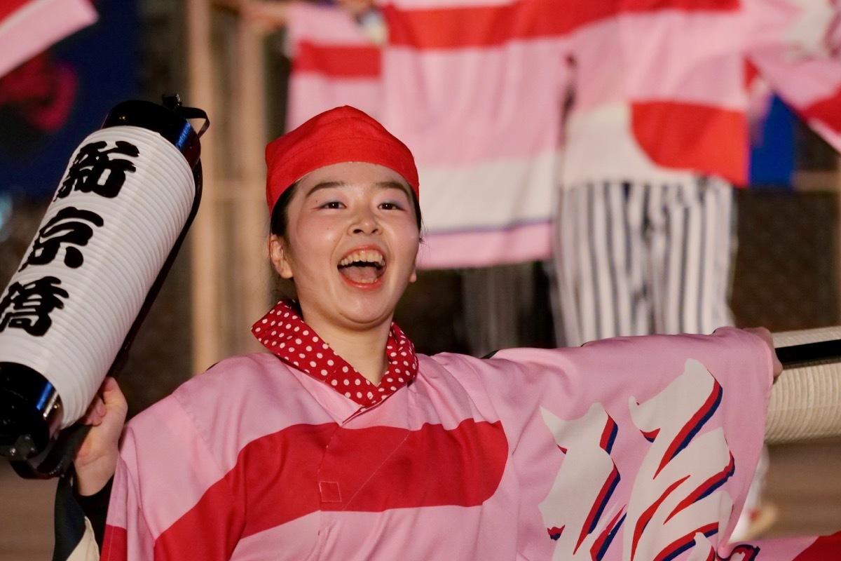 2020龍馬生誕祭その23(京町・新京橋「ゑびすしばてん連」)_a0009554_22500555.jpg