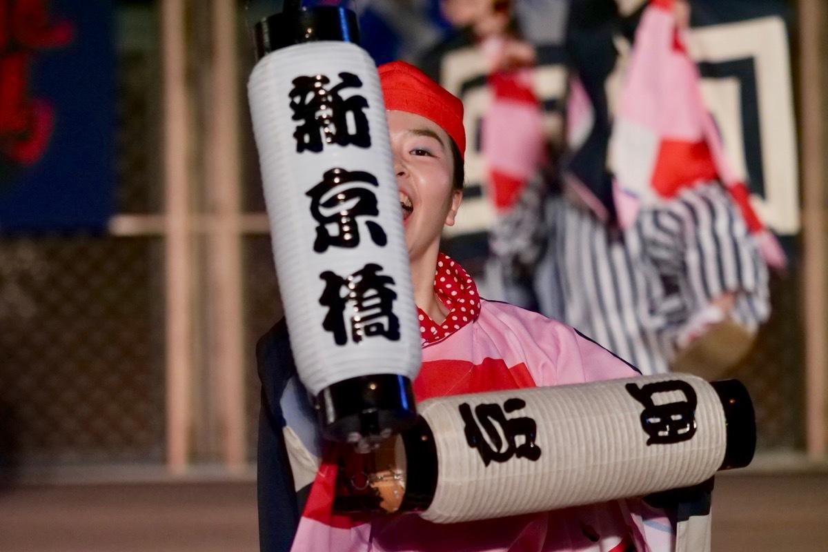 2020龍馬生誕祭その23(京町・新京橋「ゑびすしばてん連」)_a0009554_22503013.jpg