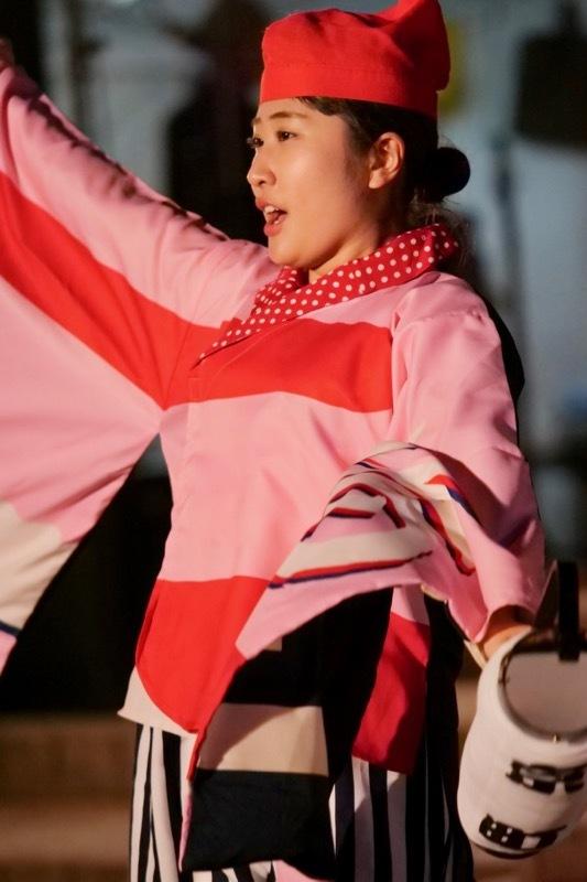 2020龍馬生誕祭その23(京町・新京橋「ゑびすしばてん連」)_a0009554_22510507.jpg