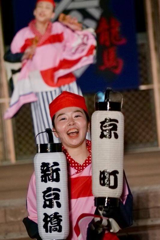 2020龍馬生誕祭その23(京町・新京橋「ゑびすしばてん連」)_a0009554_22515865.jpg