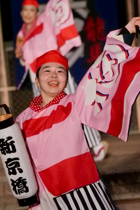 2020龍馬生誕祭その23(京町・新京橋「ゑびすしばてん連」)_a0009554_22520241.jpg