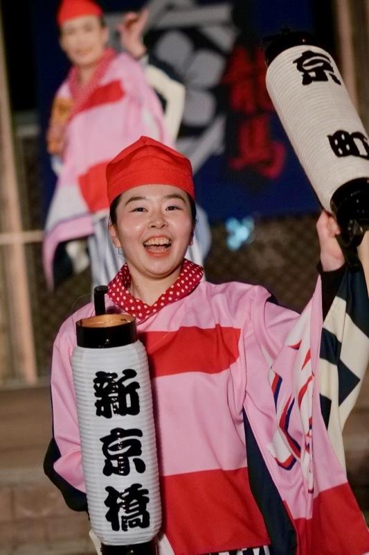 2020龍馬生誕祭その23(京町・新京橋「ゑびすしばてん連」)_a0009554_22520662.jpg