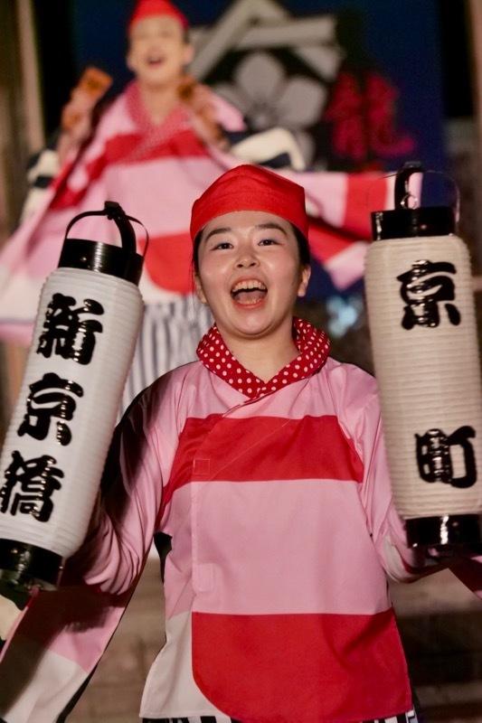 2020龍馬生誕祭その23(京町・新京橋「ゑびすしばてん連」)_a0009554_22521427.jpg