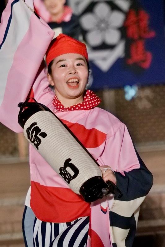 2020龍馬生誕祭その23(京町・新京橋「ゑびすしばてん連」)_a0009554_22532654.jpg