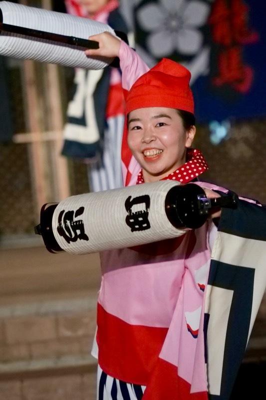 2020龍馬生誕祭その23(京町・新京橋「ゑびすしばてん連」)_a0009554_22533911.jpg