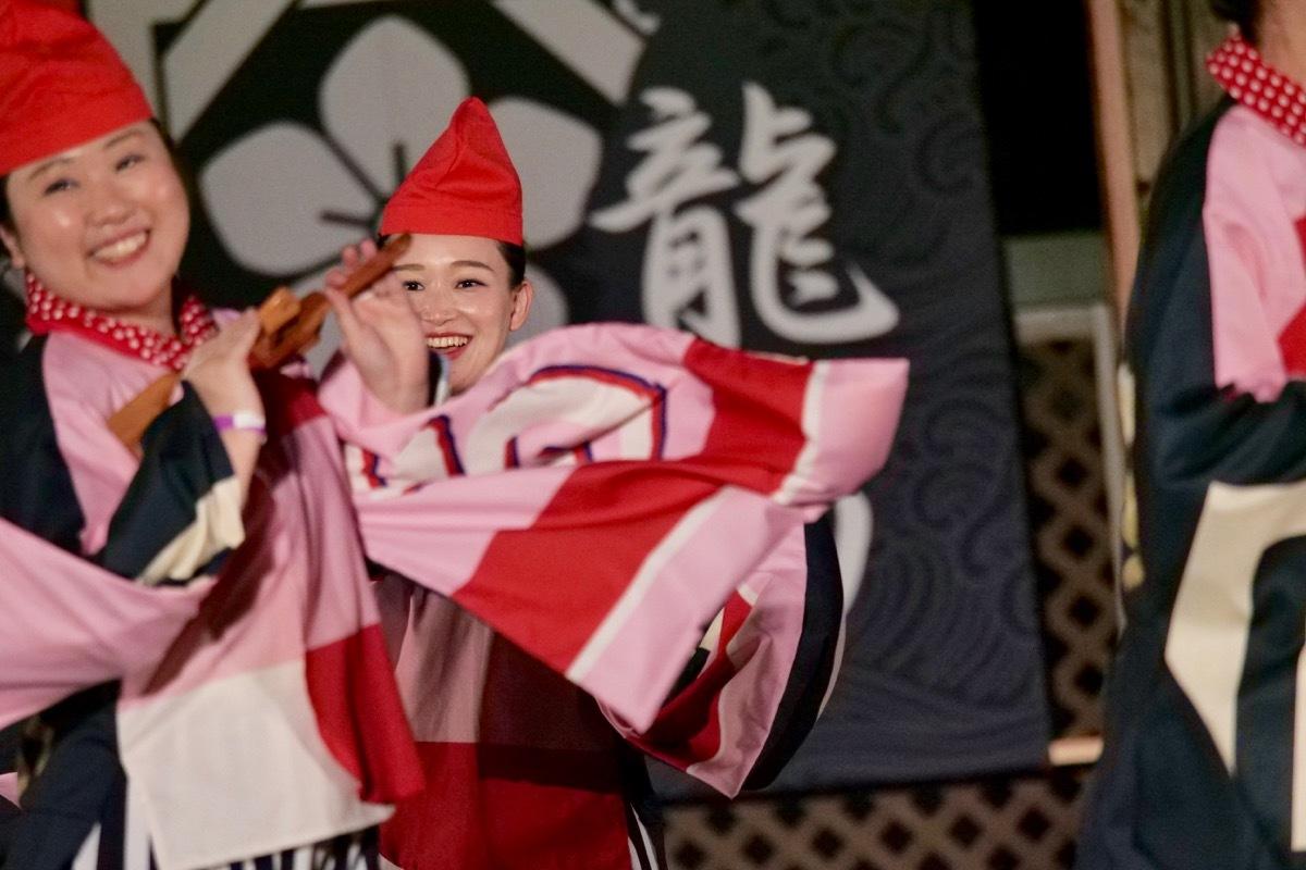 2020龍馬生誕祭その23(京町・新京橋「ゑびすしばてん連」)_a0009554_22544032.jpg