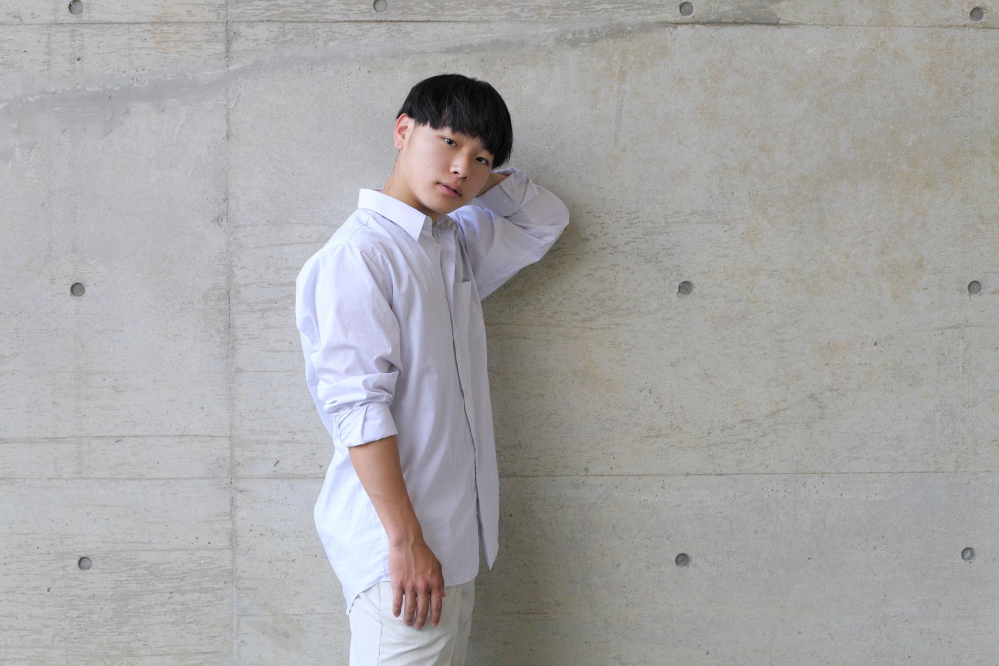 Have a dream【5】_c0299360_23574934.jpg