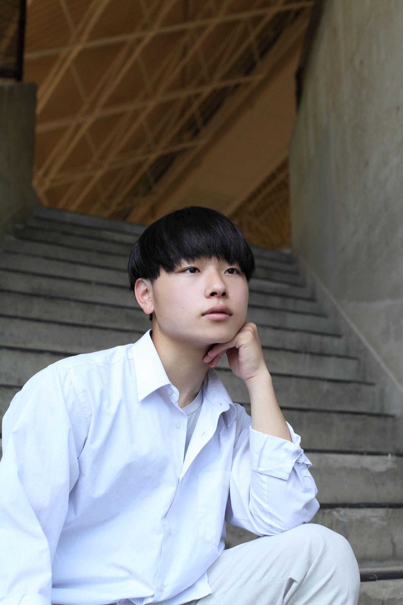 Have a dream【5】_c0299360_23582519.jpg
