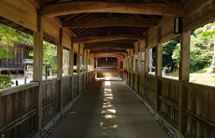 重要文化財10棟、加賀百万石の名刹「妙成寺」(羽咋市)_b0173867_22385562.jpg