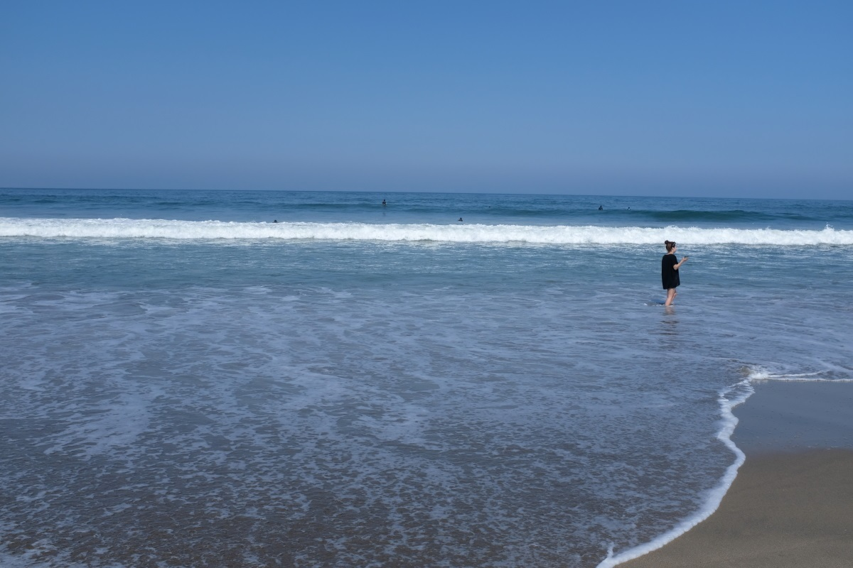 海を見ていた午後 日立市河原子海岸にて 2021・06・09_e0143883_18345858.jpg