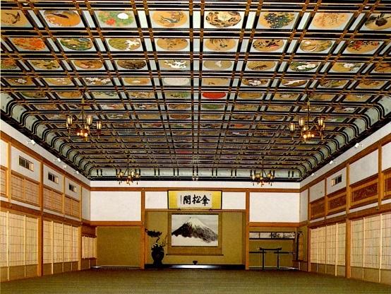 永平寺の天井絵_c0340785_13540881.jpg