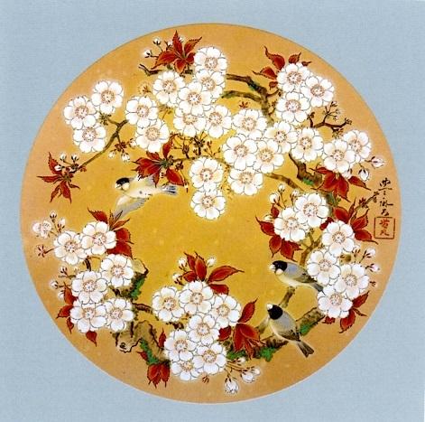 永平寺の天井絵_c0340785_13550882.jpg
