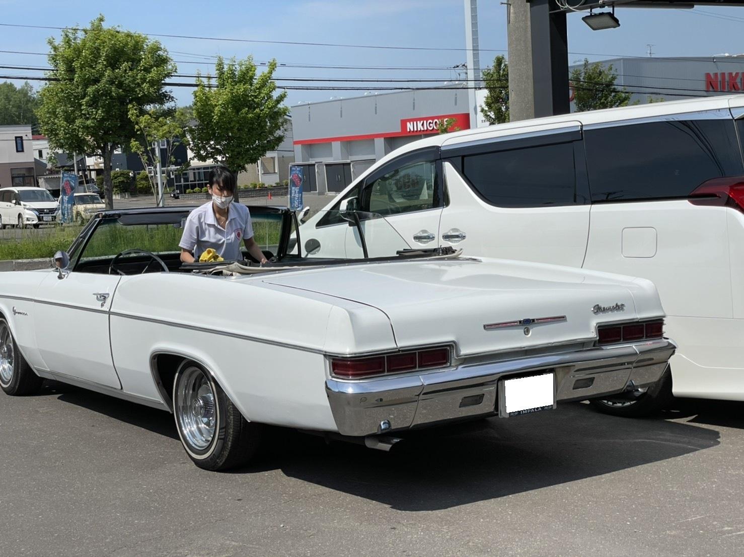 6月10日(木) 本店ブログ☆ メルセデス・ベンツ AMG C63あります‼ランクル ハマー エスカレード TOMMY☆_b0127002_16220565.jpg