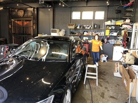6月10日(木) 本店ブログ☆ メルセデス・ベンツ AMG C63あります‼ランクル ハマー エスカレード TOMMY☆_b0127002_16285466.jpg