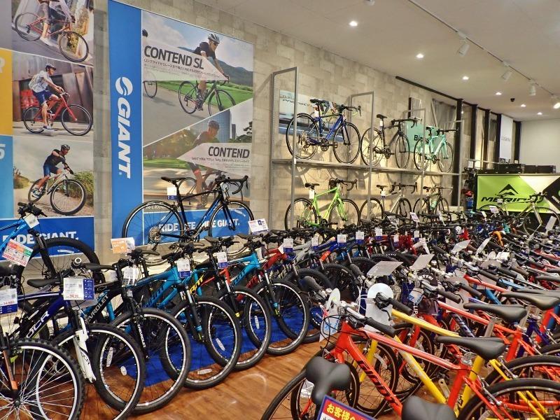 ちょっとズルして自転車を受取りに長岡へ_c0336902_11104800.jpg