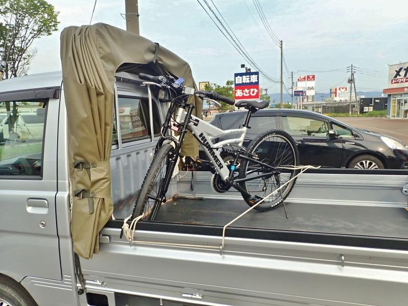 ちょっとズルして自転車を受取りに長岡へ_c0336902_11105578.jpg