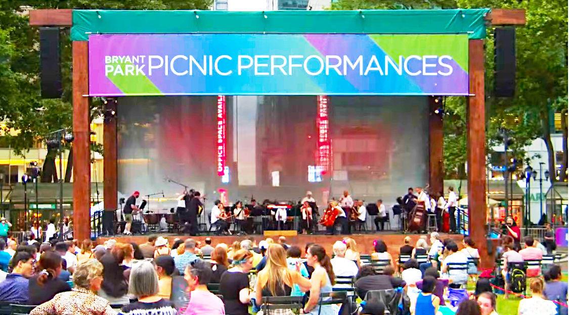 6/9~9/20までNYで無料の野外ライブ『ピクニック・パフォーマンス』(Picnic Performance)開催へ_b0007805_23245850.jpg