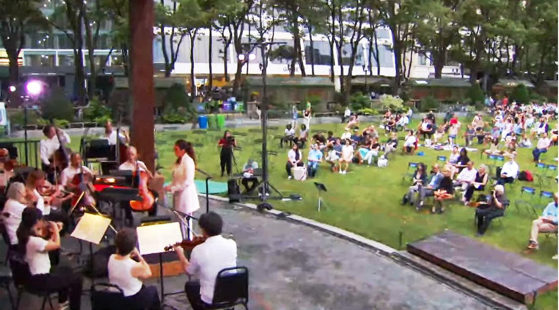 6/9~9/20までNYで無料の野外ライブ『ピクニック・パフォーマンス』(Picnic Performance)開催へ_b0007805_23262678.jpg
