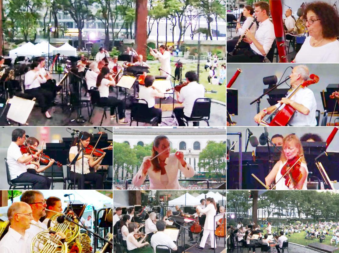 6/9~9/20までNYで無料の野外ライブ『ピクニック・パフォーマンス』(Picnic Performance)開催へ_b0007805_23271813.jpg