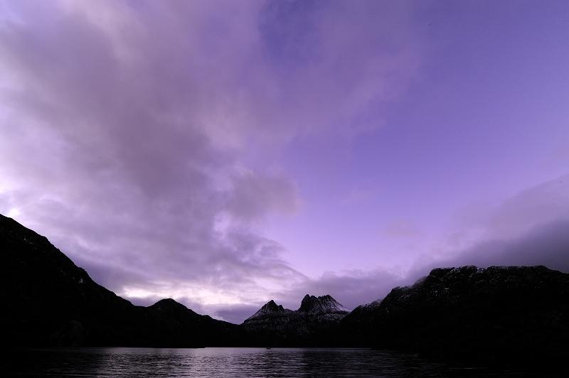 1日に四季がある島 タスマニア_f0050534_16413271.jpg