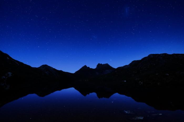 1日に四季がある島 タスマニア_f0050534_16423776.jpg