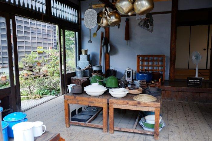 江戸東京たてもの園が再開した。(8)_e0129750_00370372.jpg