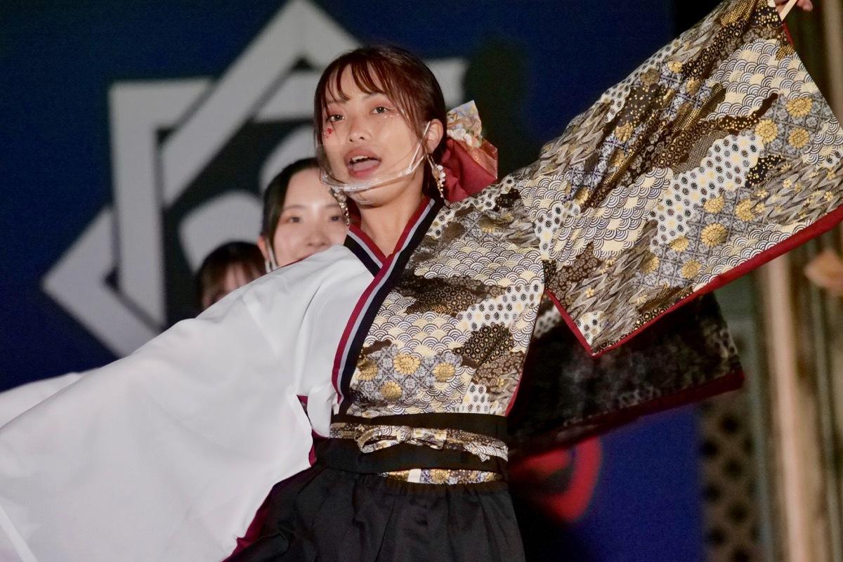 2020龍馬生誕祭その24(高知学生 旅鯨人)_a0009554_23022208.jpg