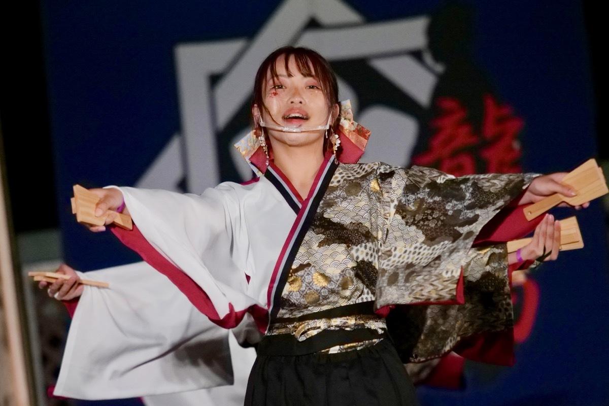 2020龍馬生誕祭その24(高知学生 旅鯨人)_a0009554_23040644.jpg