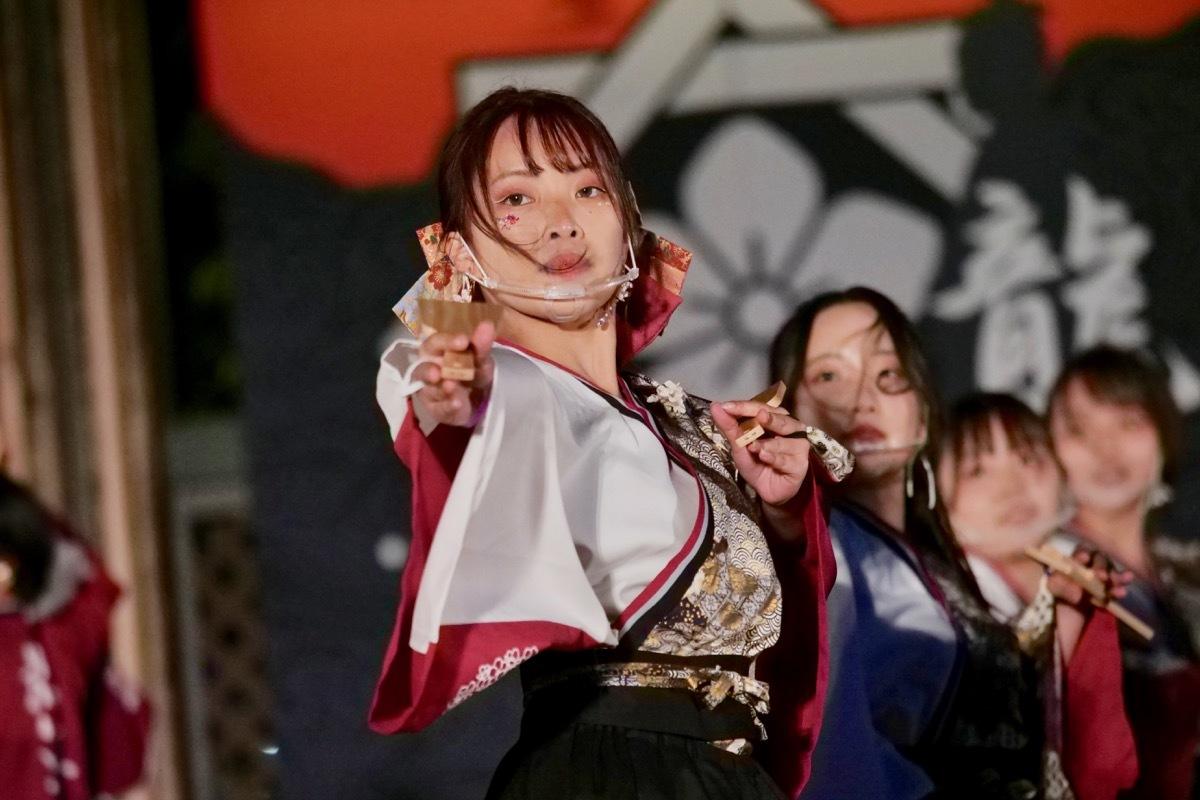2020龍馬生誕祭その24(高知学生 旅鯨人)_a0009554_23070464.jpg