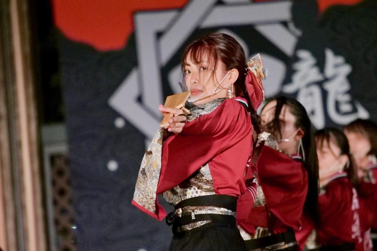 2020龍馬生誕祭その24(高知学生 旅鯨人)_a0009554_23073273.jpg