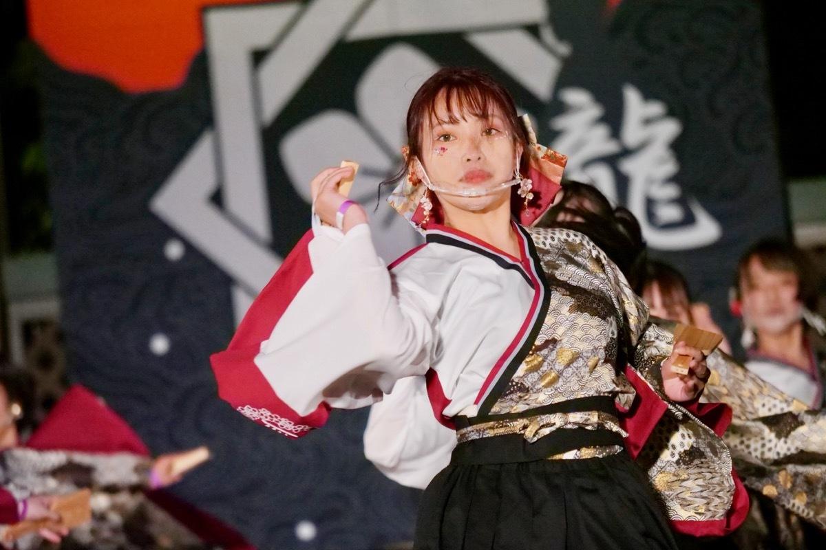 2020龍馬生誕祭その24(高知学生 旅鯨人)_a0009554_23074478.jpg