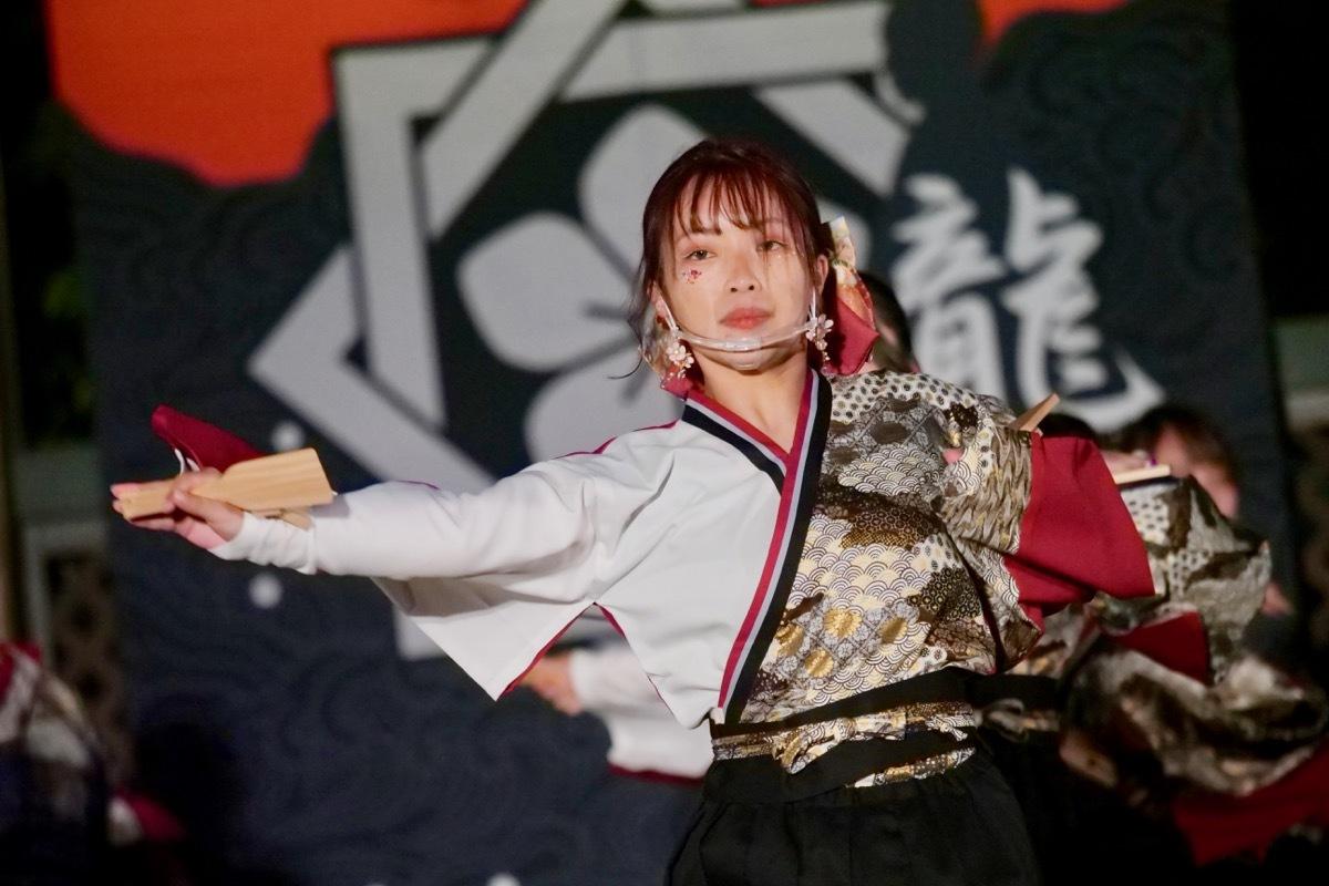 2020龍馬生誕祭その24(高知学生 旅鯨人)_a0009554_23074831.jpg