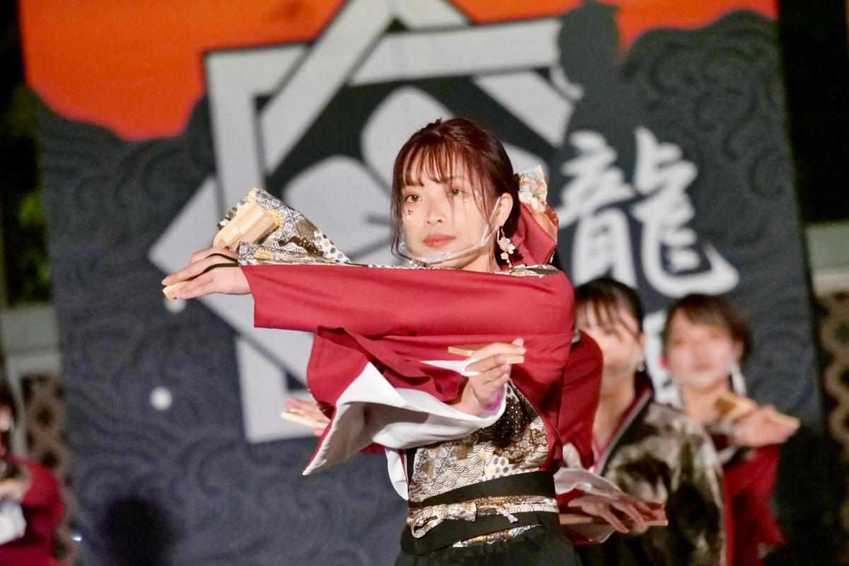2020龍馬生誕祭その24(高知学生 旅鯨人)_a0009554_23075333.jpg